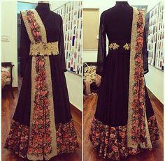 Bhumika Sharma Couture