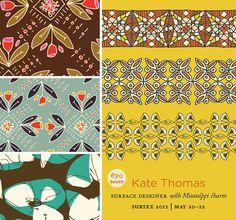 Kate Thomas_Textile Designer