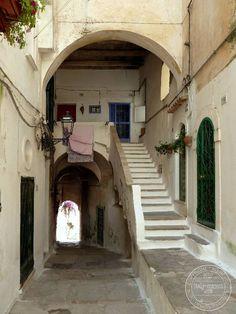 Sperlonga, Italy - Italy Connect - Old Town Sperlonga
