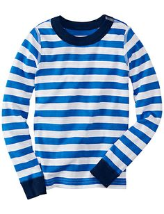 @Hanna Andersson  Adult Long John Pajama Top In Organic Cotton from #HannaAndersson #BestMomEverContest