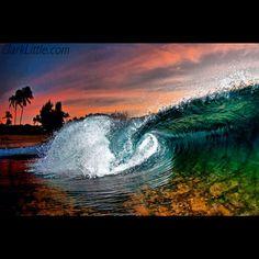 Aloha Hawaii- Clark Little