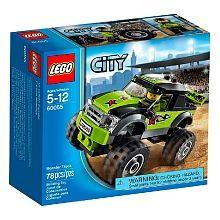 LEGO City - Camión Monstruo - 60055