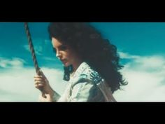 "Lana Del Rey - ""Ride"" ...10 minutes long and worth every second of your work filled day to watch. #urbanoutfitters"