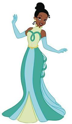 Photo of Princess Tiana for fans of Disney Princess 10215838 Disney Pixar, Walt Disney Princesses, Disney Cartoons, Disney Art, Disney Characters, Black Disney Princess, Disney Princess Fashion, Princess Tiana, Disney Fashion