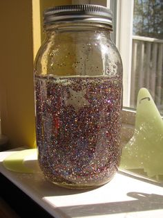 Star Jars, the Life Cycle of a Star and many more ideas for learning about stars.
