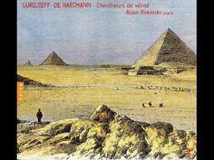 Gurdjieff - De Hartmann Vol 02: Chercheurs de vérité, par Alain Kremski