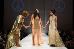 LR CREATION COLLECTIONS - Night with Haiti - Style Fashion Week (March 2015)