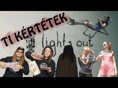 TI KÉRTÉTEK 21.RÉSZ - YouTube