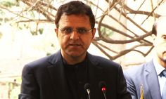 TTP chief Fazlullah residing in Afghan area where govt has no manage: Afghan envoy