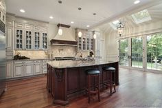 1000 Images About Amazing Kitchens On Pinterest