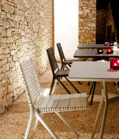 Dining tables | Garden tables | Branch Dining Table | Tribù. Check it out on Architonic