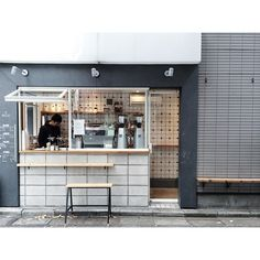 Hiroki Andou | #restaurantdesign