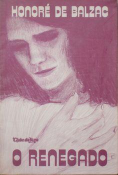 Ilustração de capa: O Renegado - Beato Ten Prenafeta