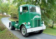H61 Mack Truck