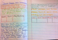 Two Reflective Teachers: Social Issues Book Club Unit Reflection