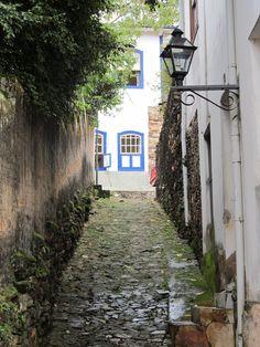 Ouro Preto - Minas Gerais (by ghyn)