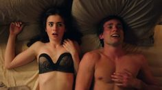 ... ROSIE on Pinterest | Lily Collins, Sam Claflin and Love Rosie Movie