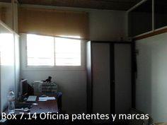 Box 7.14 Oficina patentes y marcas