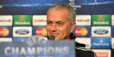 Bola.net: Jose Mourinho   Dihuni Para Juara, Mou Khawatir Dipusingkan Galata