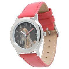 Akhal-Teke Horse Wrist Watch - horse animal horses riding freedom