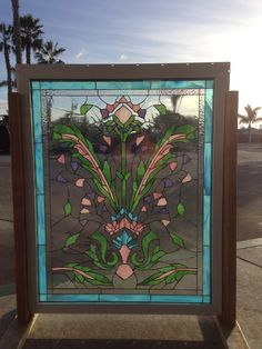 Make your remodel or new construction extra special with one of our lovely made to order stained glass windows!   (custom designs welcomed) www.stainedglasswindows.com 619 454-9702 stainedg@aol.com  #stainedglass #stainglass #artglass #custom #windows #decrotiveglass #windowtreatments #cabinetinserts #stainedglass #beautiful #gorgeous #privacy #flowers #classic #frame Custom Stained Glass, Stained Glass Panels, Leaded Glass, Stained Glass Art, Custom Windows, Window Panels, Beautiful Gorgeous, New Construction, Window Treatments