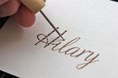 hand stitched cards - Google Search