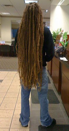 Men with longest hair - Google Search