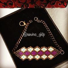 #miyuki #bileklik #handmade #takı #boncuk#hediye #sipariş #accessories #elyapımı #