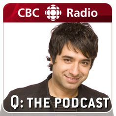 One of my fav radio hosts -Jian Ghomeshi CBC This Is Water, Canada Eh, Cool Countries, My Life, Homeland, Celebrities, Cute, People