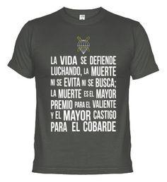 Camiseta BRIPAC. Brigada Paracaidista. Promesas y Mandatos. www.paracamisetas.com