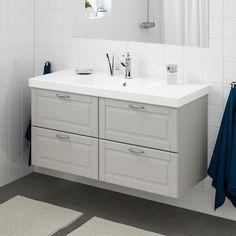 Smart Design, Home Design, Interior Design, Steel Seal, Double Bowl Sink, Plastic Foil, Wash Stand, Ceramic Sink, Marble Effect