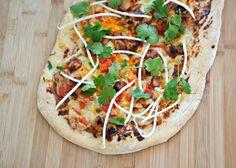 Pizza thịt gà: Khi ẩm thực Thái và Ý song hành