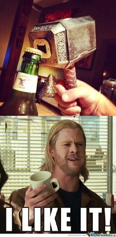 thor funny pics | Thor Memes - 98 results