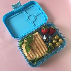 Www.eatwell-UK.co.uk - the yumbox leakproof lunchbox