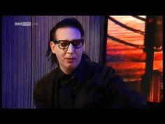 Marilyn Manson - TGAOG Ozzfest 2003 - YouTube