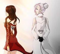 Cinder and Winter