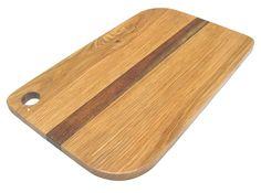 Relix™ Classic White Oak and Teak Cutting baorad $15