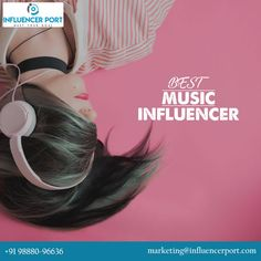 Influencer Marketing Platform in India - Looking for Best Influencer Marketing platform in India. Influencer Port helps brands engage customers worldwide through Brands and top Influencers. Influencer Marketing, Good Music, Goals, India, Search, Goa India, Searching, Indie, Indian