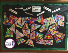 Make Math FUN! Add a Splash of Art!