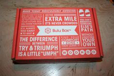 unapologetic fitness, foodie: KUKU for BULU!