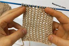 Baby Knitting Patterns, Knitting Stitches, Hand Knitting, Crochet Patterns, Teachers Pet, Knitted Baby Clothes, Knitting Videos, Knit Crochet, Paisley