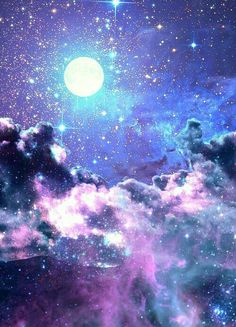 Wall Paper Phone Galaxy Sky Cosmos New Ideas Galaxy Art, Galaxy Space, Cool Backgrounds, Outer Space, Night Skies, Sky Night, Belle Photo, Pretty Pictures, Cute Wallpapers