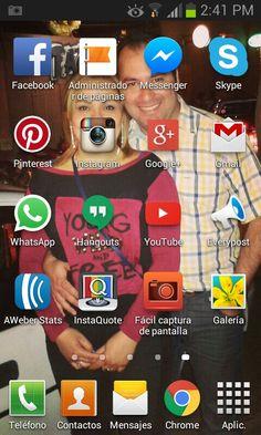 Casi el 70 % de mi #negocio #online lo manejo con solamente éstas #apps desde mi #smartphone...  Seguramente las tienes todas, mi #pregunta es... ¿que esperas para sacarle realmente #provecho tú también?   Infórmate en www.welingtondesosa.com/masinfo 《