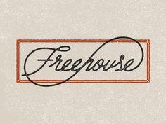 Freehouse Script