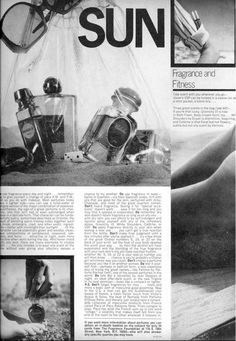 Vogue Editorial May 1974 - Rene Russo by Richard Avedon