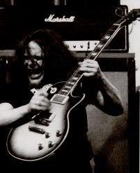 Paul Kossoff (1950-1976)