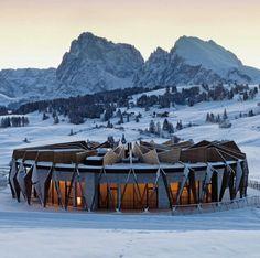 Alpina Dolomites - Alp di Siusi, Italy