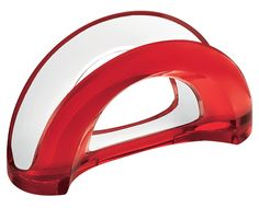 Red Table Napkin Holder by Guzzini. Get it now or find more Napkin & Paper Towel Holders at Temple & Webster.