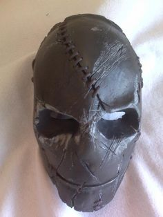 Army of Two Scarface mask by dragostat2.deviantart.com on @deviantART