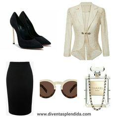 #outfit  #scarpeCASADEI   #AI2016_2017 Segui www.diventasplendida.com